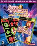 Carátula de Dance Dance Revolution Ultramix 2 Bundle