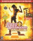 Caratula nº 106963 de Dance Dance Revolution Ultramix 3 Bundle (200 x 231)