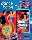 Carátula de Dance Factory Bundle