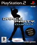 Caratula nº 134510 de Dance Party Club Hits (640 x 902)
