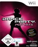 Caratula nº 134524 de Dance Party Pop Hits (640 x 900)