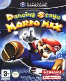 Carátula de Dancing Stage: Mario Mix