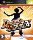 Caratula nº 107455 de Dancing Stage Unleashed 3 (359 x 510)