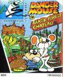 Carátula de Danger Mouse in the Black Forest Chateau