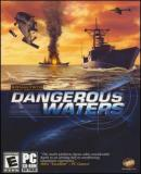 Caratula nº 72905 de Dangerous Waters (200 x 290)