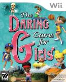 Carátula de Daring Game for Girls, The