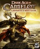 Carátula de Dark Age of Camelot : Labyrinth of the Minotaur