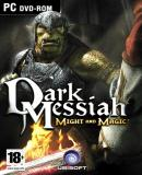 Carátula de Dark Messiah of Might and Magic
