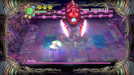 Pantallazo de Dark Mist (PS3 Descargas) para PlayStation 3