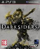 Caratula nº 187350 de Darksiders: Wrath of War (640 x 735)