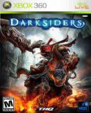 Caratula nº 192881 de Darksiders: Wrath of War (350 x 495)