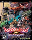Carátula de Darkstalkers Chronicle: The Chaos Tower