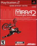 Carátula de Dave Mirra Freestyle BMX 2 [Greatest Hits]