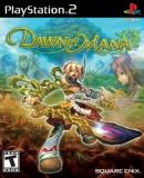 Caratula nº 131963 de Dawn of Mana (300 x 428)