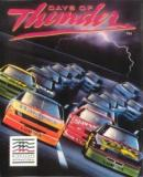 Caratula nº 10456 de Days of Thunder (224 x 281)