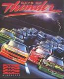 Caratula nº 100012 de Days of Thunder (199 x 262)