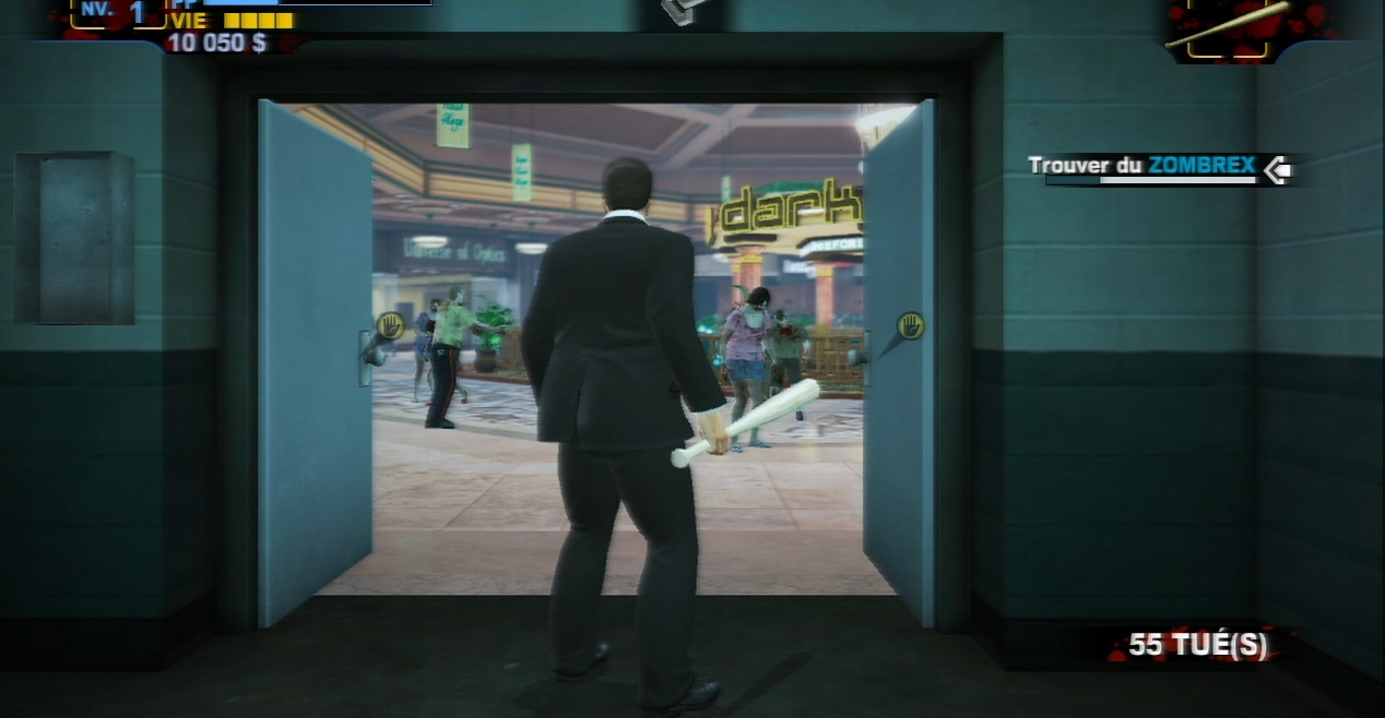 Pantallazo de Dead Rising 2: Off the Record para PlayStation 3