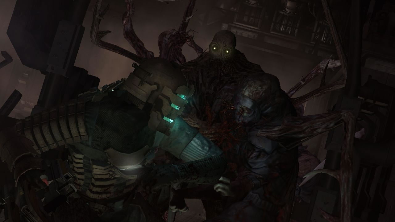 Pantallazo de Dead Space para PlayStation 3