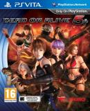Carátula de Dead or Alive 5 Plus