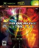 Caratula nº 106283 de Dead or Alive Ultimate (200 x 281)
