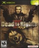 Caratula nº 106540 de Dead to Rights II: Hell to Pay (200 x 280)