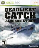 Caratula nº 192434 de Deadliest Catch: Alaskan Storm (1530 x 2156)