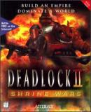 Caratula nº 52923 de Deadlock II: Shrine Wars (200 x 236)