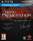 Carátula de Deadly Premonition: The Directors Cut