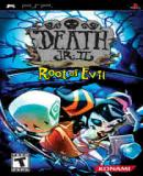 Carátula de Death Jr.: The Root of Evil