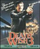 Caratula nº 12496 de Death Wish 3 (204 x 261)