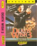 Carátula de Death Wish 3
