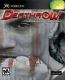 Caratula nº 104533 de Deathrow (156 x 220)