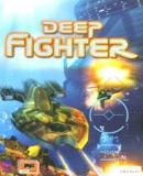 Carátula de Deep Fighter: The Tsunami Offensive