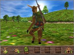 Pantallazo de Deer Avenger: Open Season para PC