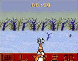 Pantallazo de Deer Hunter: Interactive Hunting Experience para Game Boy Color