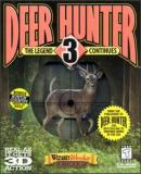 Caratula nº 53966 de Deer Hunter 3: The Legend Continues (200 x 236)