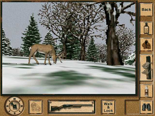 Pantallazo de Deer Hunter Companion para PC