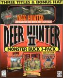 Caratula nº 55398 de Deer Hunter II: Monster Buck 3-Pack (200 x 242)