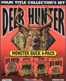 Carátula de Deer Hunter Monster Buck 4-Pack