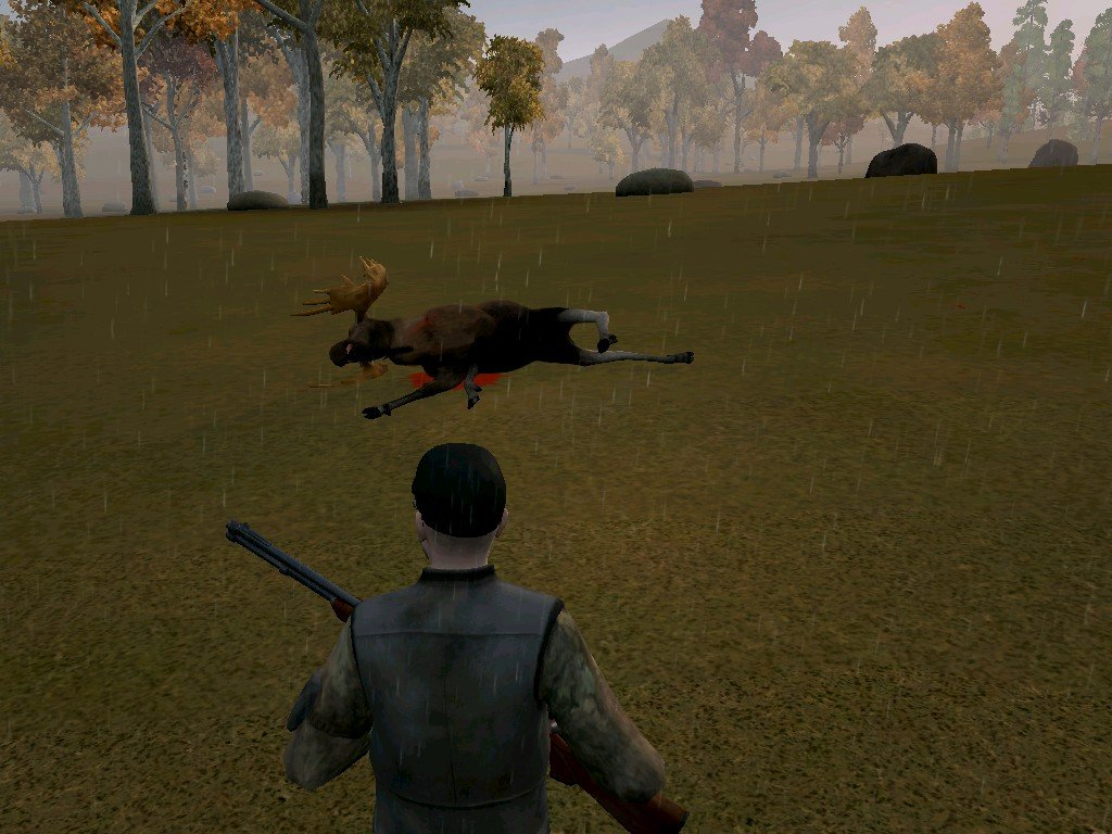 Pantallazo de Deer Hunter Tournament para PC
