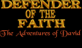 Pantallazo nº 69090 de Defender of The Faith (320 x 200)