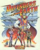 Carátula de Defenders of the Earth
