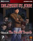 Carátula de Delaware St. John Vol 3 : The Seacliff Tragedy