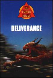 Caratula de Deliverance para Commodore 64