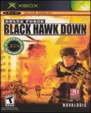 Carátula de Delta Force: Black Hawk Down