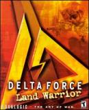 Carátula de Delta Force: Land Warrior