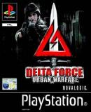 Carátula de Delta Force: Urban Warfare