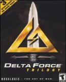 Carátula de Delta Force Trilogy