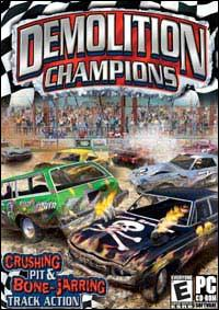 Caratula de Demolition Champions para PC