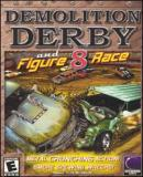 Caratula nº 58307 de Demolition Derby and Figure 8 Race (200 x 290)